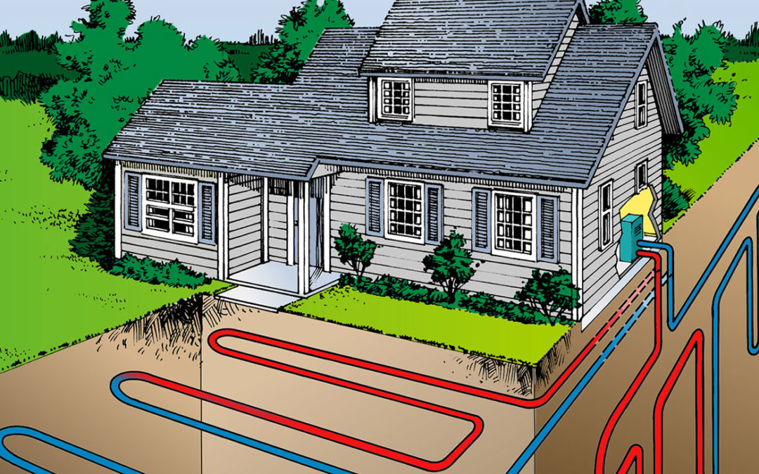 What's Geothermal Heating, and How Can It Benefit You?