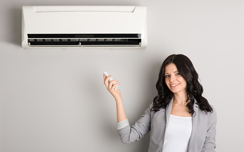 Why Consider Installing a Ductless HVAC System in Your Home?